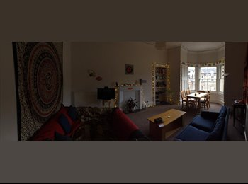EasyRoommate UK - Flatmate wanted! - Edinburgh Centre, Edinburgh - £450 pcm