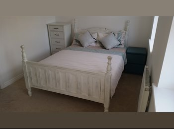 EasyRoommate UK - Double room in Biggleswade - Biggleswade, Biggleswade - £600 pcm