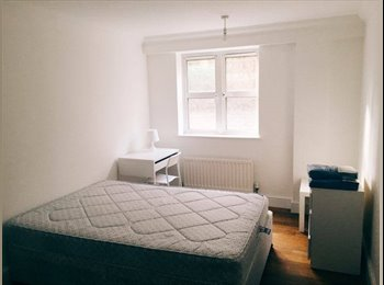 EasyRoommate UK - Zone 1 marylebone station 3 bedrooms apartment with super big garden. luxury life in marylebone! - West End, London - £1,140 pcm