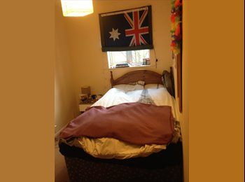 EasyRoommate UK - Room for rent in Hulme - Hulme, Manchester - £400 pcm