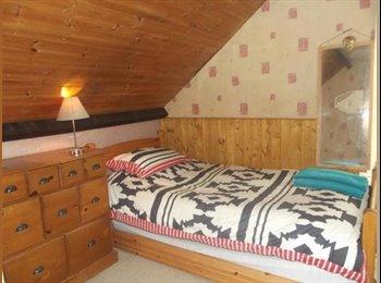 EasyRoommate UK - Room Tavistock, Devon £280 pcm inc bills - Roborough, Plymouth - £280 pcm