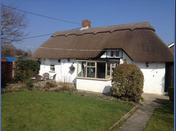 EasyRoommate UK - Sleeps 4 available out of tourist season - Beaulieu, New Forest - £2,400 pcm