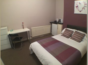EasyRoommate UK - ***Lovely shared house in Castleford*** - Castleford, Wakefield - £375 pcm