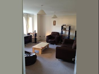 EasyRoommate UK - Single ensuite room in central Cambridge CB1 (Close to City, Train station and Addenbrookes) - Cambridge (Central South), Cambridge - £520 pcm