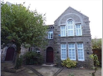 EasyRoommate UK - ROOMS AVAILABLE WITHIN LOVELY PROPERTY - Torry, Aberdeen - £525 pcm