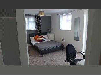Very spacious En-suite Double Room