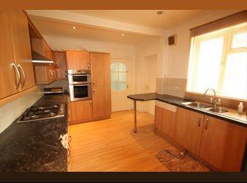 EasyRoommate UK - Double Rooms Available Shared House in Edgbaston  - Edgbaston, Birmingham - £375 pcm
