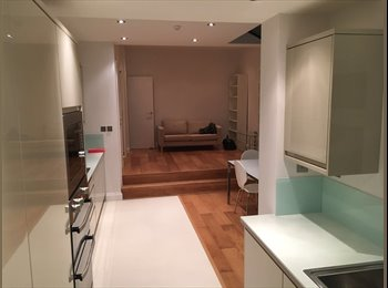 Luxury Rooms Availalble - Close to station