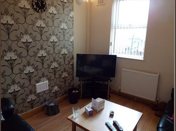 EasyRoommate UK - A well-presented four bedroom property comprising of four generous bedrooms - £80pppw - Nottingham, Nottingham - £320 pcm