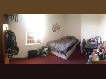 Affordable room in city center