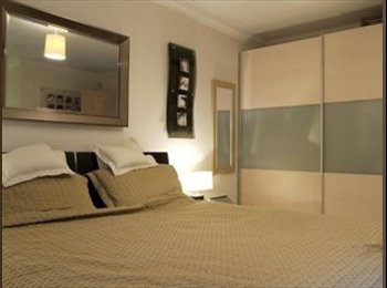 EasyRoommate UK - Chaming double bedroom flat located in the city centre. - Torry, Aberdeen - £440 pcm