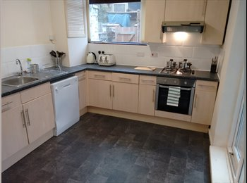 EasyRoommate UK - Oasis of Calm - Prestwich, Manchester - £425 pcm