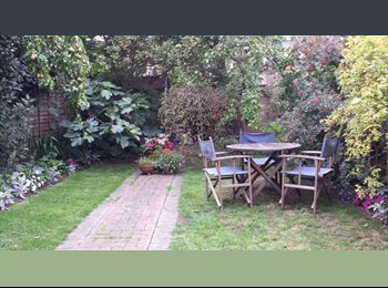 EasyRoommate UK - Large Double Room in Mill Road Area - Cambridge (Central South), Cambridge - £645 pcm