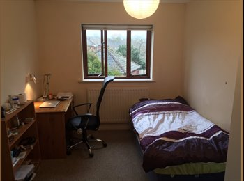 EasyRoommate UK - OX1 Large double room to rent - Oxford, Oxford - £600 pcm