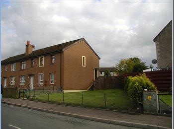 EasyRoommate UK -  Flat in Cumnock - Aberdeen, Aberdeen - £495 pcm