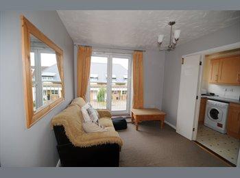EasyRoommate UK - House in Chatham - Aberdeen, Aberdeen - £1,195 pcm