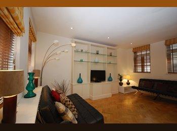 Maisonette in London