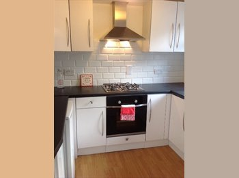 EasyRoommate UK -  Terraced House in Brighton - Brighton, Brighton and Hove - £2,384 pcm