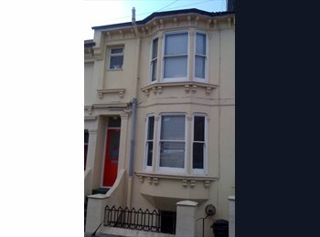 EasyRoommate UK -  Terraced House in Brighton - Brighton, Brighton and Hove - £2,167 pcm