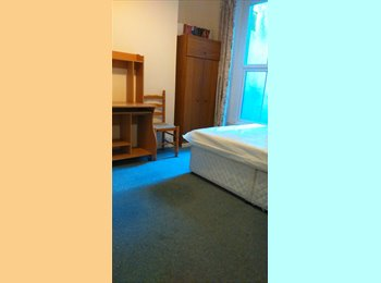 EasyRoommate UK - Bedsit with mini kitchen bills included - Swansea, Swansea - £300 pcm