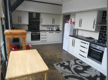 EasyRoommate UK - Double Rooms in Derby City Centre with Bills Inc. - Derby, Derby - £390 pcm