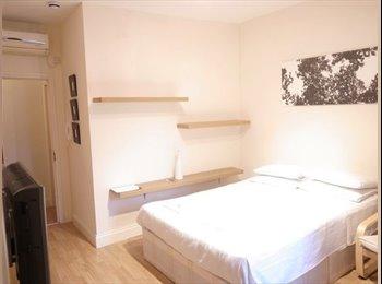 EasyRoommate UK - ALL BILLS INCLUSIVE STUDIO FOR RENT IN ISLINGTON - Camden, London - £600 pcm