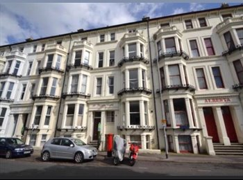 EasyRoommate UK - 2 bed apartment - Southsea, Portsmouth - £550 pcm