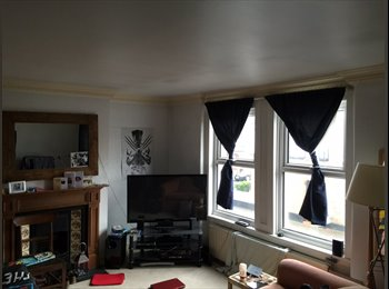 Room close to Tooting Broadway