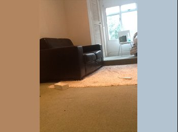 Hounslow Central double room big size, very clean flat.