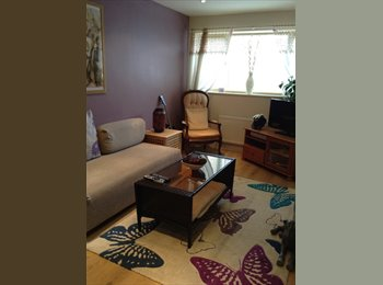 EasyRoommate UK - Available - whole ground floor of townhouse! - Pentwyn, Cardiff - £500 pcm