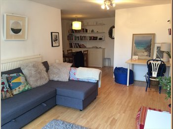 EasyRoommate UK - Spacious double room in excellent location - Islington, London - £850 pcm