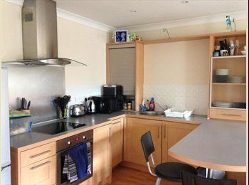 EasyRoommate UK - Ensuite, double room in 1st floor flat in Moortown  - Moor Allerton, Leeds - £340 pcm