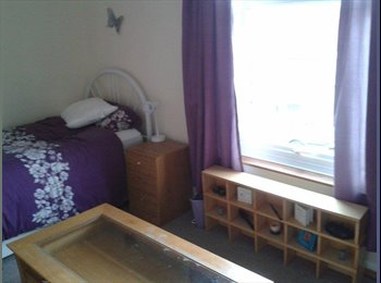 EasyRoommate UK - Near to hospital, double room - Fratton, Portsmouth - £400 pcm