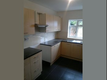 EasyRoommate UK - WELL PRESENTED ROOM IN DUDLEY AVAILABLE IMMEDIATELY IN HOUSE SHARE - Netherton, Dudley - £280 pcm