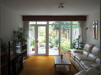 Lovely double room in Croydon