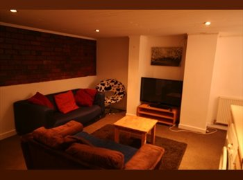 Fantastic houseshare in Burley - ALL BILLS INCLUDED