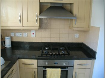 Two fantastic double rooms available.