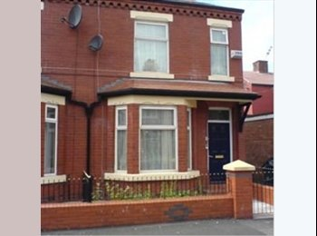 House Share in Manchester