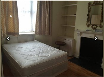 Double Room In Hammersmith !!