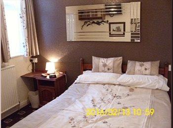 En-Suite room suit professionals all inclusive