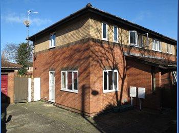 EasyRoommate UK - 1 DOUBLE ROOM IS RENTED - Downhead Park, Milton Keynes - £600 pcm