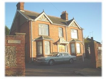 House Share in Chalfont St. Giles