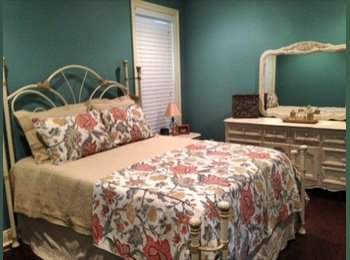 Double rooom to let