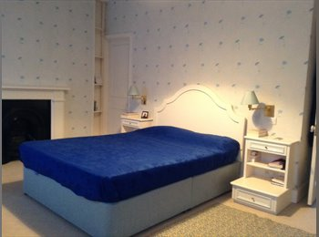 EasyRoommate UK - Big double room very well furnished, London - £1,300 pcm