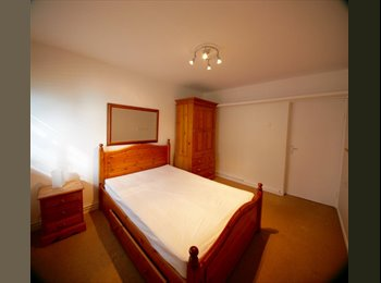 GREAT DOUBLE ROOM IN SOUTHFIELDS/WIMBLEDON