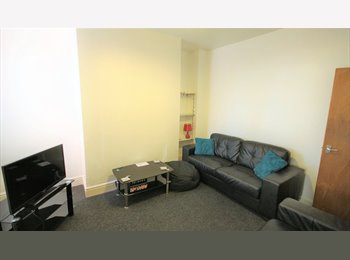 EasyRoommate UK -  4 BED STUDENT PROPERTY, FULLY FURNISHED, Fallowfield - £402 pcm