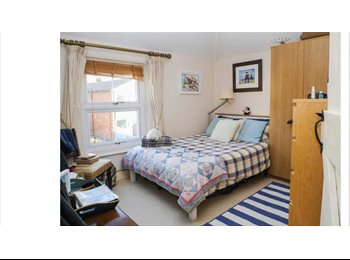 Room to rent in my lovely house in Cobham