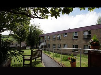 EasyRoommate UK - Double Rooms In Sheffield - £195pcm Inc Bills, Stannington - £780 pcm
