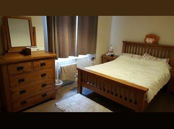 TWO BEDROOM  FLAT