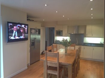 1 Room available in gorgeous house in Jesmond 25th April...